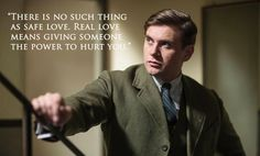 tom branson - quote