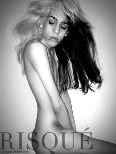 Model Elodie Espinoza