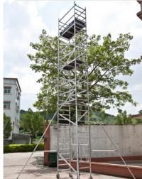 Buy scaffolding towers at affordable price. We have huge collection of tower scaffolding which you can take on rent.  The price of aluminium scaffold tower starts from $289.99.