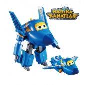 Harika Kanatlar Robota Dönüşebilen Figürleri şimdi oyuncak dünyasında sizleri bekliyor..