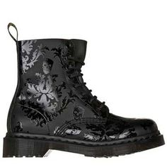Dr. Martens...Baby Steps. Baby Steps Towards the AWESOME Shoes....