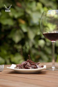 Biltong es el producto más wine-friendly del mercado.
