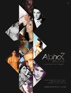 Anúncio Alpha7