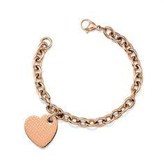 Tommy Hilfiger Armband Herzanhänger rosé 2700708 https://www.thejewellershop.com/Tommy_Hilfiger_Armband_Herzanhaenger_ros_2700708_i1149_67276_0.htm #armband #jewelry #rosé #herzanhänger #tommyhilfiger #hilfiger #thejeweller #shopping #shopnow