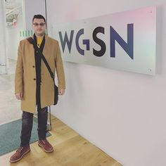 One off my bucket list. @wgsn  #WGSN #headoffice #headquarters #NY #nyc #love #view #lovemylife #lifestyle #travel #travelphotography #timessquare
