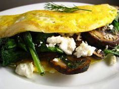 scallions quinoa chowder with spinach feta and scallions recipe chow ...