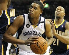 bb03510aae1f Grizzlies trade Rudy Gay to Raptors in three-team deal with Pistons