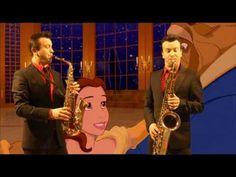Ismael Dorado - La Bella Y La Bestia (Cover sax ) - YouTube #IsmaelDorado #music #Saxofón #TalaveradelaReina
