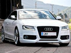 Audi A5 1,8 TFSI