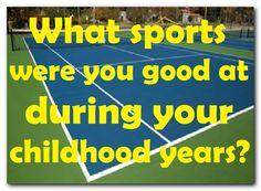 My Lifeline of Sports