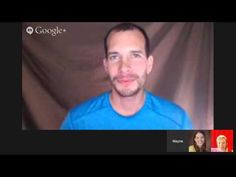 Building New Relationships by an Hangout on G+ by Heidi Hornlein  - http://thepowerofrelationship.com/building-new-relationships-talking-g-h-hornlein-w-meador/