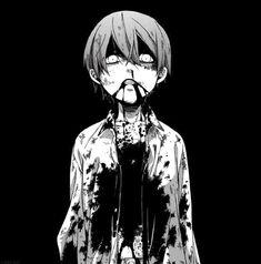 Anime: •Kuroshitsuji •Tokyo Ghoul •Haikyuu!! •Yuri on ice •Another •M… #humor # Humor # amreading # books # wattpad
