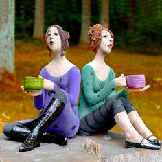 Rakel Fridlund Keramikk | Skulptur