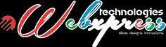 Webxpress technologies logo redesign