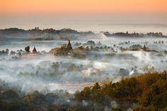 Mrauk U - Myanmar