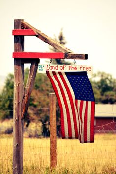 God Bless the USA…LAND OF THE FREE BECAUSE OF THE BRAVE PEOPLE WHO FOUGHT FOR OUR FREEDOM!