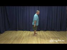 Exercise for Relieving Back Problems with Tai Chi - YouTube