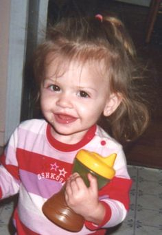 Aiyana, 2 years old, died of blunt force injuries to her abdomen and head. By someone who was suppose to love her.