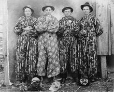 Belsnickles. The practice of belsnickling (also called ''pelsing'') in West Virginia involves a group, dressed in masquerade, going from house to house visiting neighbors and having the inhabitants guess who they are.