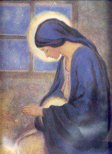 Mensaje para 2017: Madre María canalizada por Marlene Swetlishoff