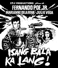 Isang Bala Ka Lang! Most Popular Movies, Pinoy, Philippines, Abs, Movie Posters, Crunches, Film Poster, Abdominal Muscles, Killer Abs