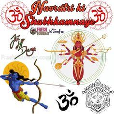 Navratri ki Shubhkamnae #navratri #navratre #navratra #durgapuja #navratri2020