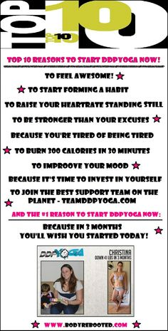 This is the best program. I am a lazy exerciser and this has me motivated beyond anything I have ever tried!