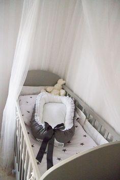 saraamagnusson.blogg.se - DIY, babynest