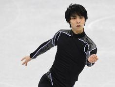 Male Figure Skaters, Mens Figure Skates, Figure Skating, Hanyu Yuzuru, Athletic, Jackets, Pictures, Photos, Prince