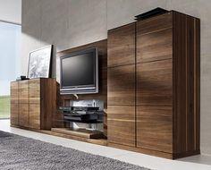 5 muebles para la televisión