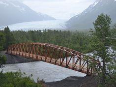 Pedestrian Timber Bridge Design, Construction and Supply
