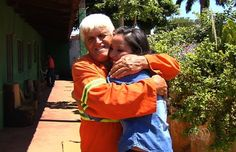 Gari banca estudos e realiza sonho da filha de se tornar médica, em Goiás http://glo.bo/21b1bP5 #G1