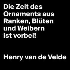 """""""Die Zeit des Ornamentes aus Blüten und Weibern ist vorbei."""" Dem Alleskünstler Henry van de Velde zum 150. Geburtstag.   In NRW zu erleben im Hohenhof Hagen (http://www.labkultur.tv/blog/kunst-leben-der-hohenhof-hagen-als-gesamtkunstwerk)"""