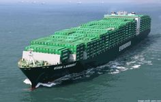 Since being establishment by Dr Yung-Fa Chang on September 01 1968, Evergreen Marine Corp (EMC) has grown its fleet to over 160 container vessels and ranks among the world's leading international shipping companies.