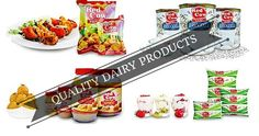The Preparation of Some Most Popular Dairy Products in India
