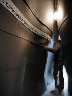 Sheltered Exhibition