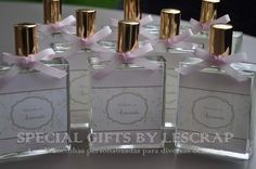 HOME SPRAY MODELO CHANEL - MATERNIDADE by Gifts for a special Occasion