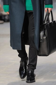 #BottegaVeneta #MFW #Fall #Winter