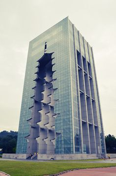 Gyeongju Tower | Flickr - Photo Sharing!