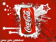Image detail for -Coca Cola Adictos Fondo de Pantalla = Wallpaper