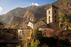 Andorra by Max Knyazev on 500px