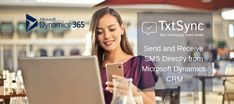 Send and Receive Text Messages Directly From Dynamics 365