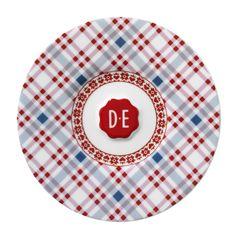D.E Hylper koffieschotel - rood, red #schotel #coffee #saucer #HylperHeritage #DouweEgberts