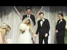 Dale Earnhardt Jr. Wedding Video on New Year's Eve