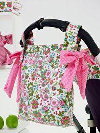 Textiles, canastilla y complementos para el bebé de Bordar.