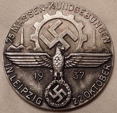 German coin 1937