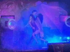 YXAIIO NIGHT, PRIVATE & EXCLUSIVE APHRODISIAC PARTY AT THE HOTEL W SANTI...