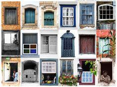 """""""Da janela lateral do quarto de dormir Vejo uma igreja, um sinal de glória Vejo um muro branco e um vôo pássaro Vejo uma grade, um velho sinal""""...Milton Nascimento"""