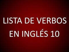 Inglés Americano - Pensando en inglés 1 (Lección 180) - YouTube
