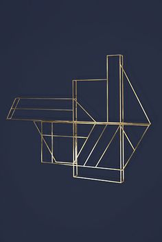 Art / Déco Foldwork - studioberg